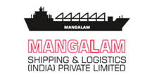 Mangalam Shipping Logistics
