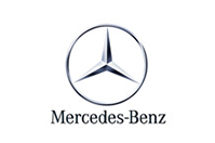 our clients - Mercedes Benz