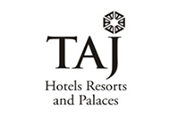 our clients - TAJ Hotels